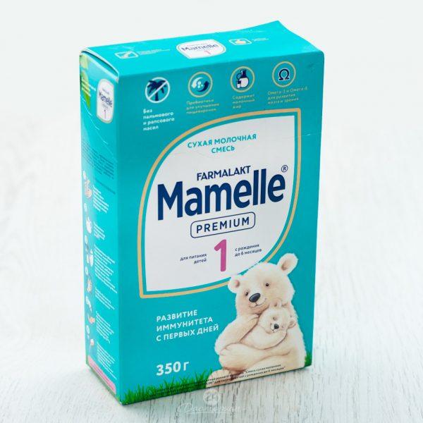 Смесь молочная Farmalakt Mamelle Премиум — отзывы