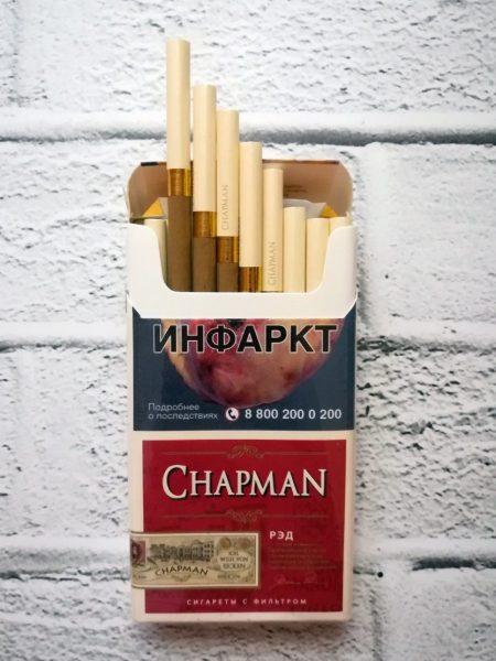 Сигареты chapman red купить купить электронную сигарету арзамасе