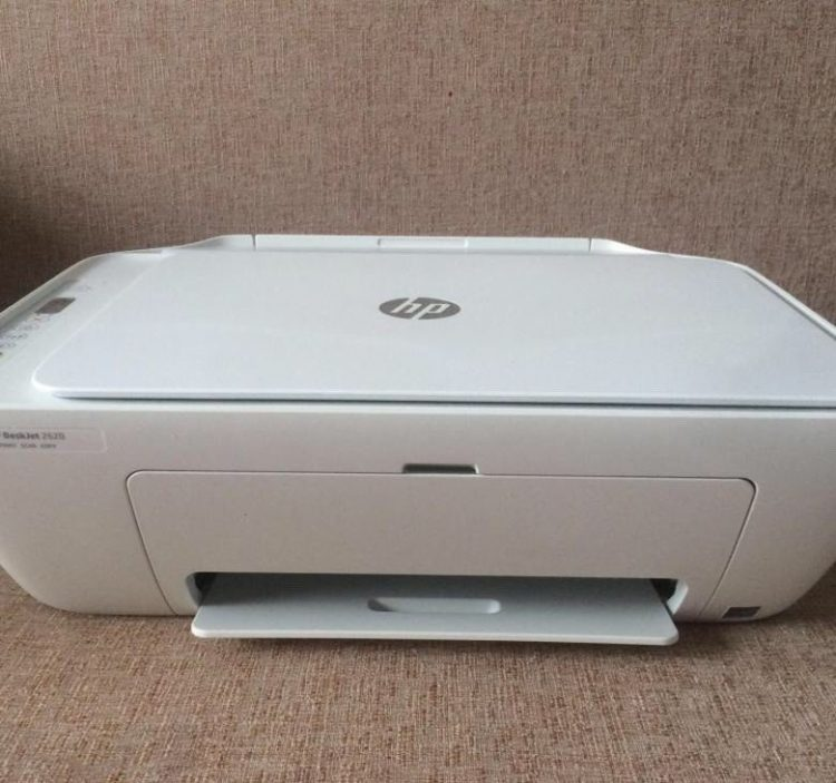 Принтер HP DeskJet 2620 — отзывы