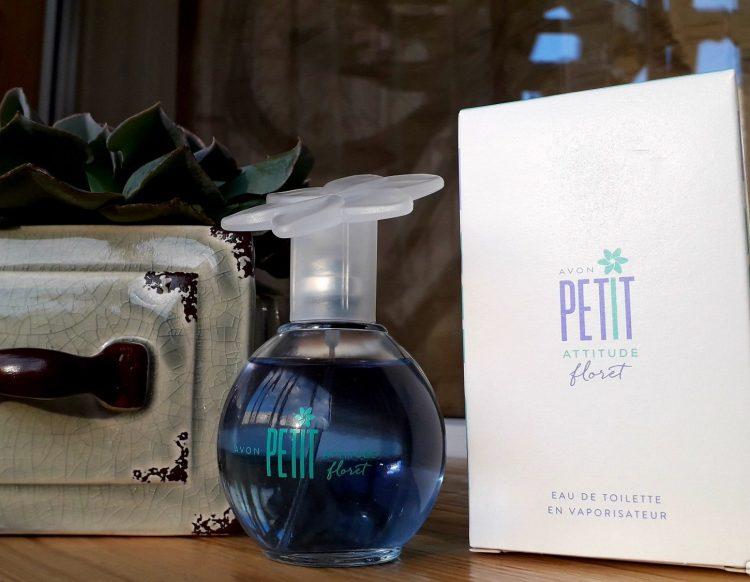 Туалетная вода Avon Petit Attitude Floret — отзывы