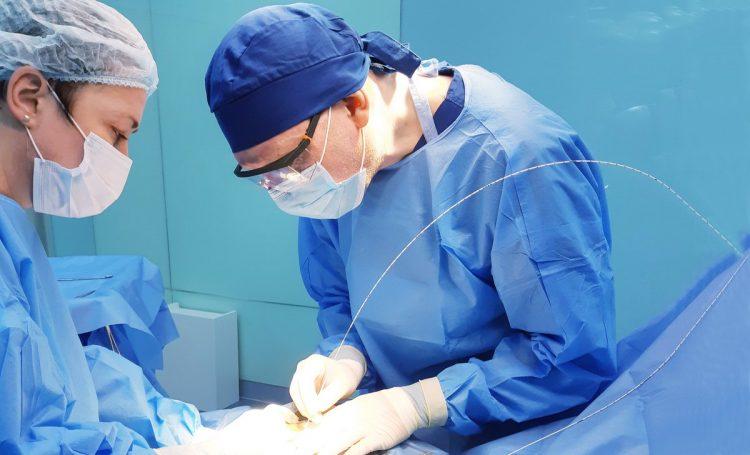 Хирургическая операция по удалению нагноения кисты копчика — отзывы