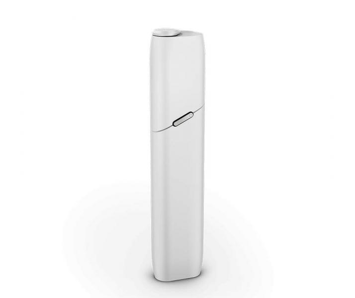 Система нагревания табака IQOS multi — отзывы
