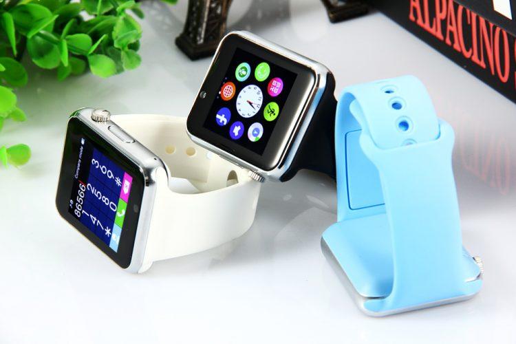 Умные часы Smart Watch A1 — отзывы
