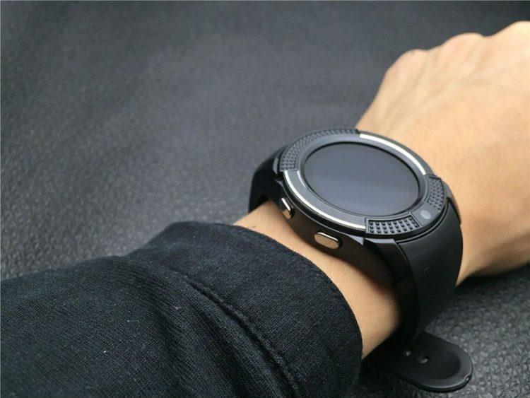 Умные Часы Smart Watch V8 — отзывы
