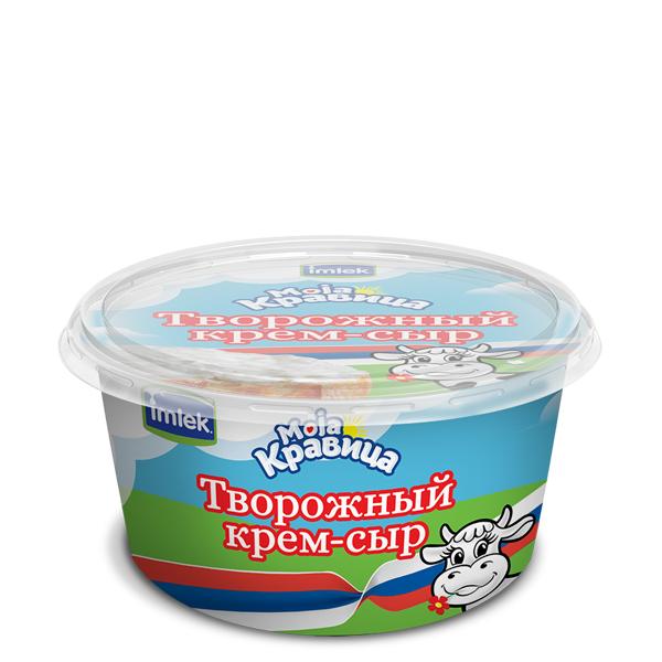 Творожный крем-сыр Imlek Moja Kravica — отзывы