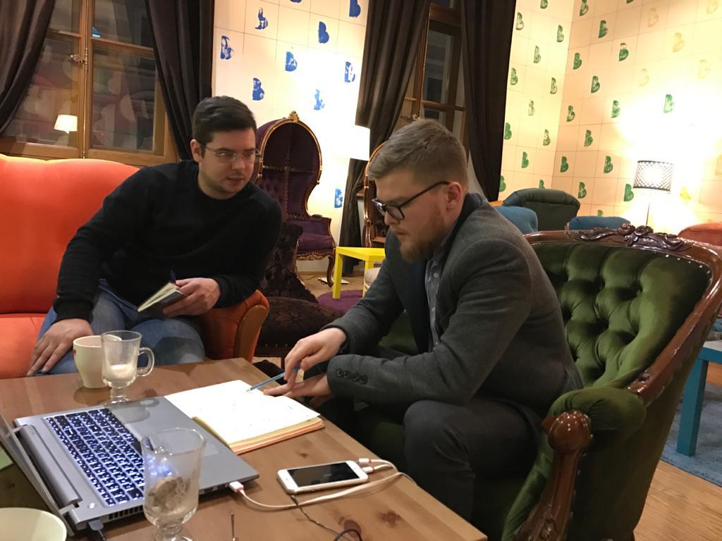 Дамарнацкий - читайте отзывы о SEO специалисте