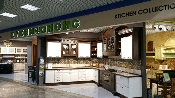 Салон кухонь Анонс — отзывы