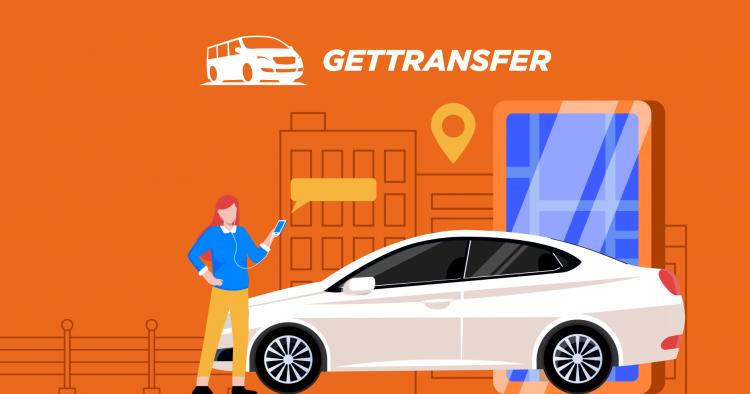 GetTransfer — отзывы